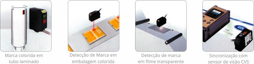 Sensor Fotoelétrico DM-18T
