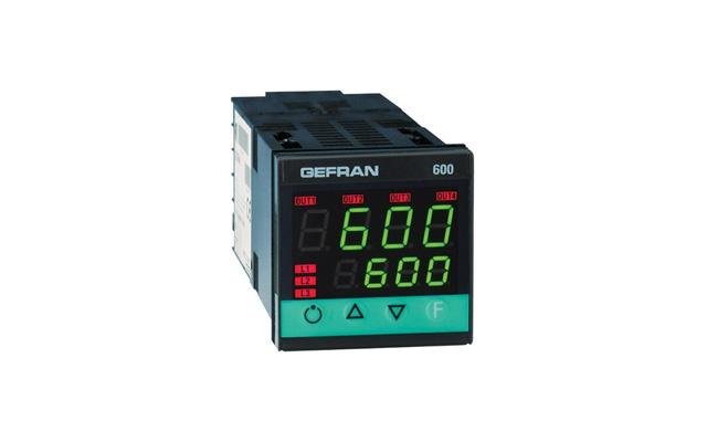 Controlador de Processo F000059 GEFRAN PAHC Automação