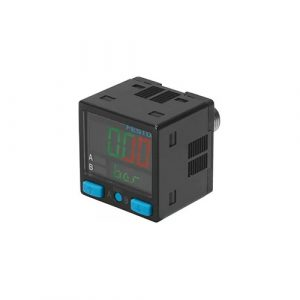 Sensor SPAN-P10R-G18M-PN-PN-L1 FESTO PAHC Automação