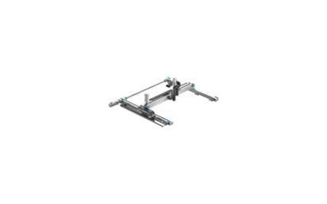 Manipulador-3D-YXCR-festo-pahc-automação