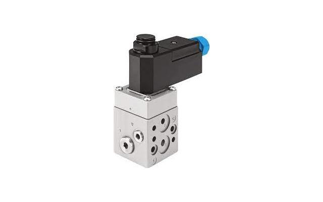 válvula-solenoide-vofc-festo-pahc-automação