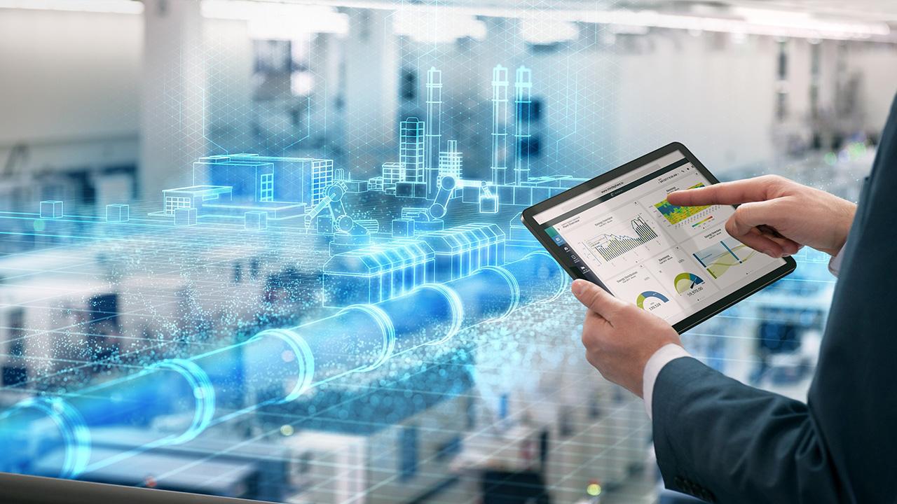 Benefícios da IoT para sua indústria
