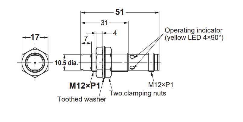 ft1-E2B-M12KN-omron-pahc-automação